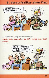 Langenscheidt - Deutsch-Frau / Frau-Deutsch - Produktdetailbild 5