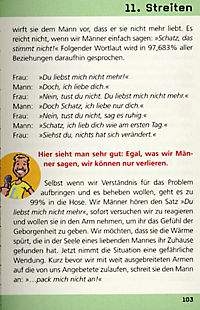 Langenscheidt - Deutsch-Frau / Frau-Deutsch - Produktdetailbild 6