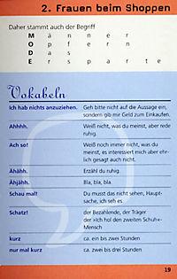 Langenscheidt - Deutsch-Frau / Frau-Deutsch - Produktdetailbild 4