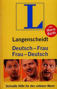 Langenscheidt - Deutsch-Frau / Frau-Deutsch - Produktdetailbild 1