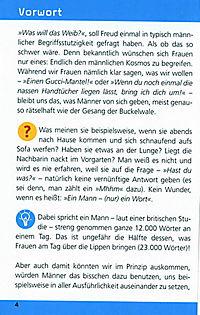 Langenscheidt Deutsch-Mann / Mann-Deutsch - Produktdetailbild 3