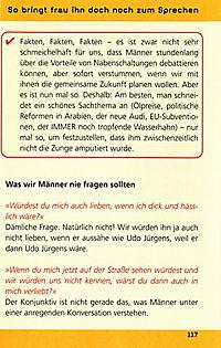 Langenscheidt Deutsch-Mann / Mann-Deutsch - Produktdetailbild 5