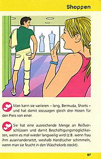 Langenscheidt Deutsch-Mann / Mann-Deutsch - Produktdetailbild 6