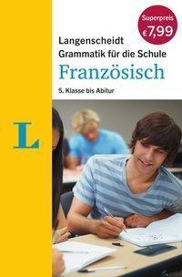 Langenscheidt Grammatik für die Schule: Französisch -  pdf epub