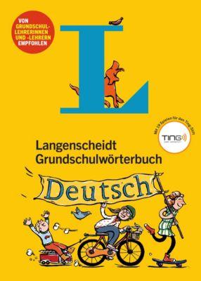 Langenscheidt Grundschulwörterbuch Deutsch, Gila Hoppenstedt, Karen Richardson