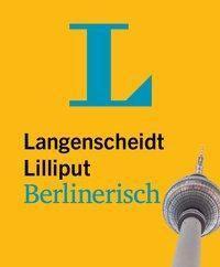 Langenscheidt Lilliput Berlinerisch -  pdf epub