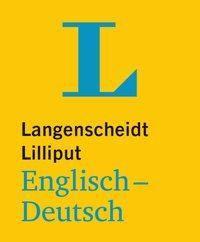 Langenscheidt Lilliput Englisch-Deutsch -  pdf epub