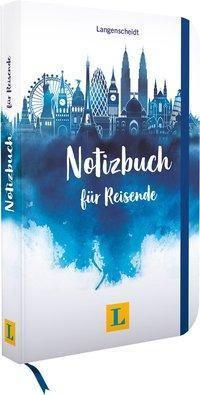 Langenscheidt Notizbuch für Reisende