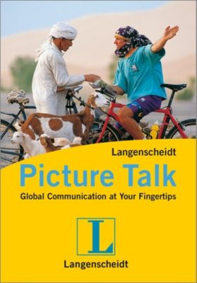 Langenscheidt Picture Talk