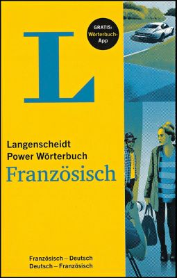 Langenscheidt Power Wörterbuch Französisch -  pdf epub