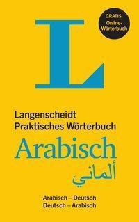 Langenscheidt Praktisches Wörterbuch Arabisch -  pdf epub