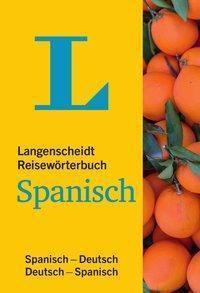 Langenscheidt Reisewörterbuch Spanisch -  pdf epub