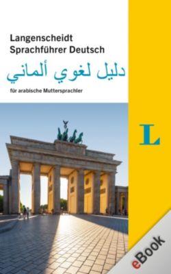 Langenscheidt Sprachführer: Langenscheidt Sprachführer Deutsch