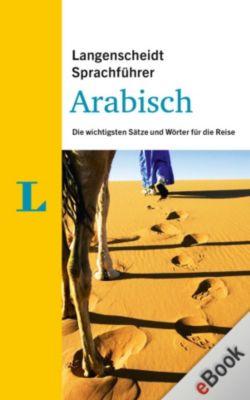 Langenscheidt Sprachführer: Langenscheidt Sprachführer Arabisch