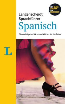 Langenscheidt Sprachführer Spanisch - inklusive eBook-Download