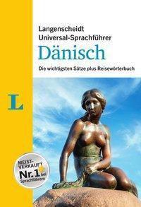 Langenscheidt Universal-Sprachführer Dänisch -  pdf epub
