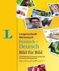 Langenscheidt Wörterbuch Persisch-Deutsch Bild für Bild -  pdf epub