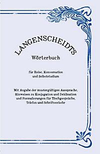Langenscheidts Wörterbuch Spanisch - Sonderausgabe - Produktdetailbild 3