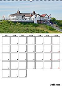 Langeoog - eine Trauminsel (Wandkalender 2019 DIN A2 hoch) - Produktdetailbild 7