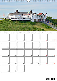 Langeoog - eine Trauminsel (Wandkalender 2019 DIN A3 hoch) - Produktdetailbild 7