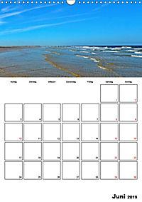 Langeoog - eine Trauminsel (Wandkalender 2019 DIN A3 hoch) - Produktdetailbild 6