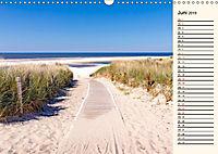 Langeoog Geburtstagskalender (Wandkalender 2019 DIN A3 quer) - Produktdetailbild 6