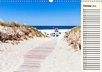 Langeoog Geburtstagskalender (Wandkalender 2019 DIN A3 quer) - Produktdetailbild 10
