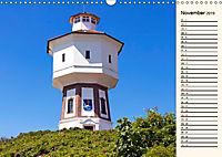 Langeoog Geburtstagskalender (Wandkalender 2019 DIN A3 quer) - Produktdetailbild 11