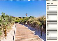 Langeoog Geburtstagskalender (Wandkalender 2019 DIN A2 quer) - Produktdetailbild 3