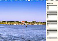 Langeoog Geburtstagskalender (Wandkalender 2019 DIN A3 quer) - Produktdetailbild 4
