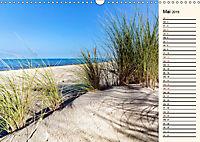 Langeoog Geburtstagskalender (Wandkalender 2019 DIN A3 quer) - Produktdetailbild 5