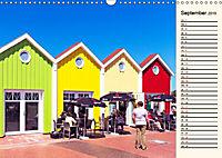 Langeoog Geburtstagskalender (Wandkalender 2019 DIN A3 quer) - Produktdetailbild 9