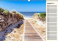 Langeoog Geburtstagskalender (Wandkalender 2019 DIN A3 quer) - Produktdetailbild 8