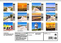 Langeoog Geburtstagskalender (Wandkalender 2019 DIN A3 quer) - Produktdetailbild 13