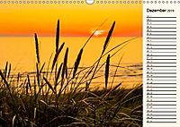 Langeoog Geburtstagskalender (Wandkalender 2019 DIN A3 quer) - Produktdetailbild 12