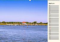Langeoog Geburtstagskalender (Wandkalender 2019 DIN A2 quer) - Produktdetailbild 4
