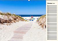 Langeoog Geburtstagskalender (Wandkalender 2019 DIN A2 quer) - Produktdetailbild 10