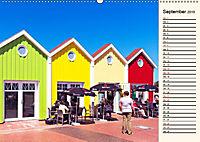 Langeoog Geburtstagskalender (Wandkalender 2019 DIN A2 quer) - Produktdetailbild 9
