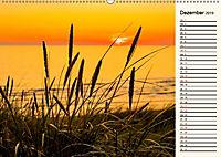 Langeoog Geburtstagskalender (Wandkalender 2019 DIN A2 quer) - Produktdetailbild 12