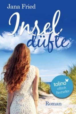 Langeoog: Inseldüfte, Jana Fried