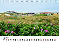 Langeoog - Sommer, Sonne, Strand (Tischkalender 2019 DIN A5 quer) - Produktdetailbild 8
