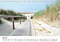 Langeoog - Sommer, Sonne, Strand (Tischkalender 2019 DIN A5 quer) - Produktdetailbild 7