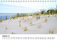 Langeoog - Sommer, Sonne, Strand (Tischkalender 2019 DIN A5 quer) - Produktdetailbild 10