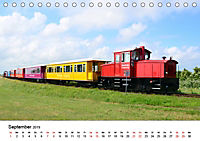 Langeoog - Sommer, Sonne, Strand (Tischkalender 2019 DIN A5 quer) - Produktdetailbild 9