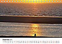 Langeoog - Sommer, Sonne, Strand (Tischkalender 2019 DIN A5 quer) - Produktdetailbild 12