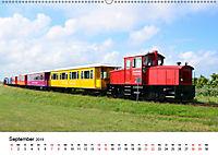 Langeoog - Sommer, Sonne, Strand (Wandkalender 2019 DIN A2 quer) - Produktdetailbild 9