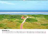 Langeoog - Sommer, Sonne, Strand (Wandkalender 2019 DIN A2 quer) - Produktdetailbild 11