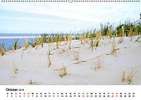 Langeoog - Sommer, Sonne, Strand (Wandkalender 2019 DIN A2 quer) - Produktdetailbild 10