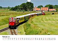 Langeoog - Sommer, Sonne, Strand (Wandkalender 2019 DIN A4 quer) - Produktdetailbild 2