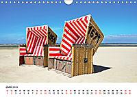 Langeoog - Sommer, Sonne, Strand (Wandkalender 2019 DIN A4 quer) - Produktdetailbild 6